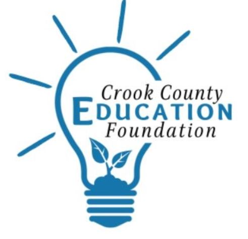 Donate Button - Crook County Education Foundation